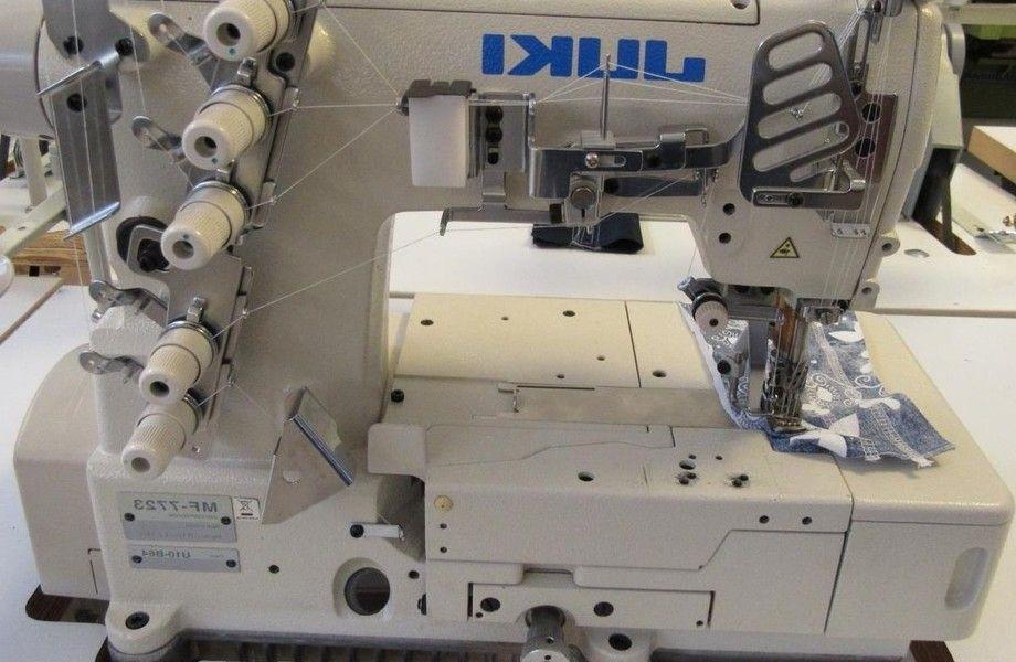 Швейный цех в Подмосковье на территории промпарка