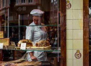 Пекарня полного цикла на востоке Москвы. Прибыль 300к+