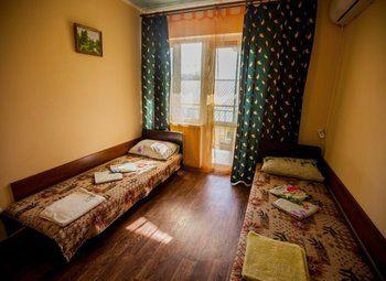 Мини-отель на Звенигородской