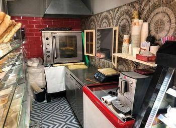 Прибыльная пекарня полного цикла в магазине Пятерочка