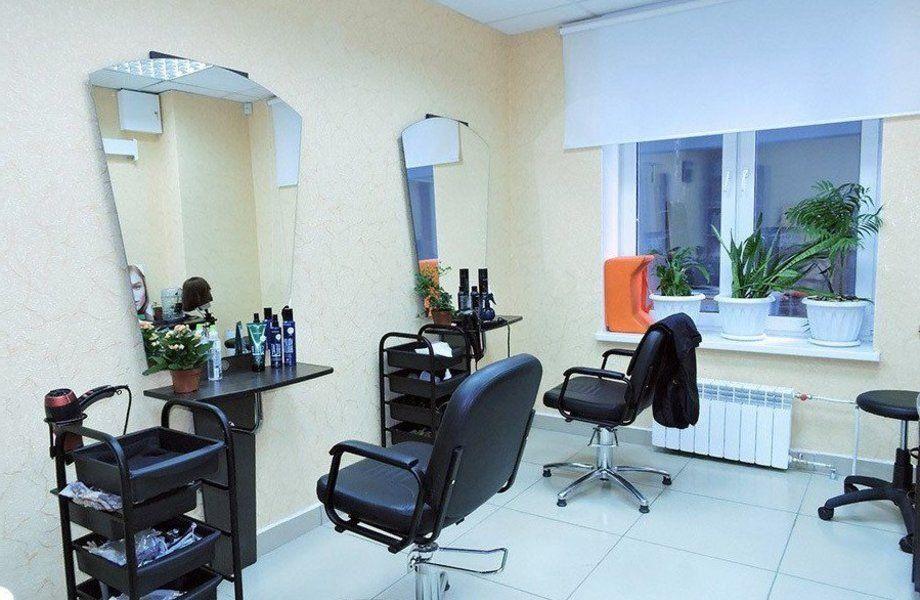 Салон красоты в Невском районе (работает 20 лет)