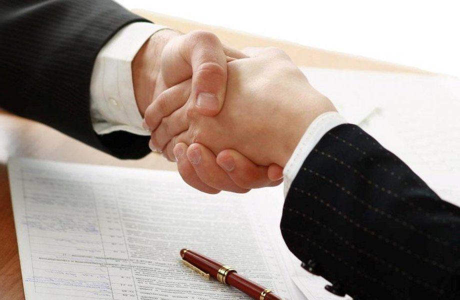 Доля 33% в бизнесе по проведению сделок купли продажи юр.лиц