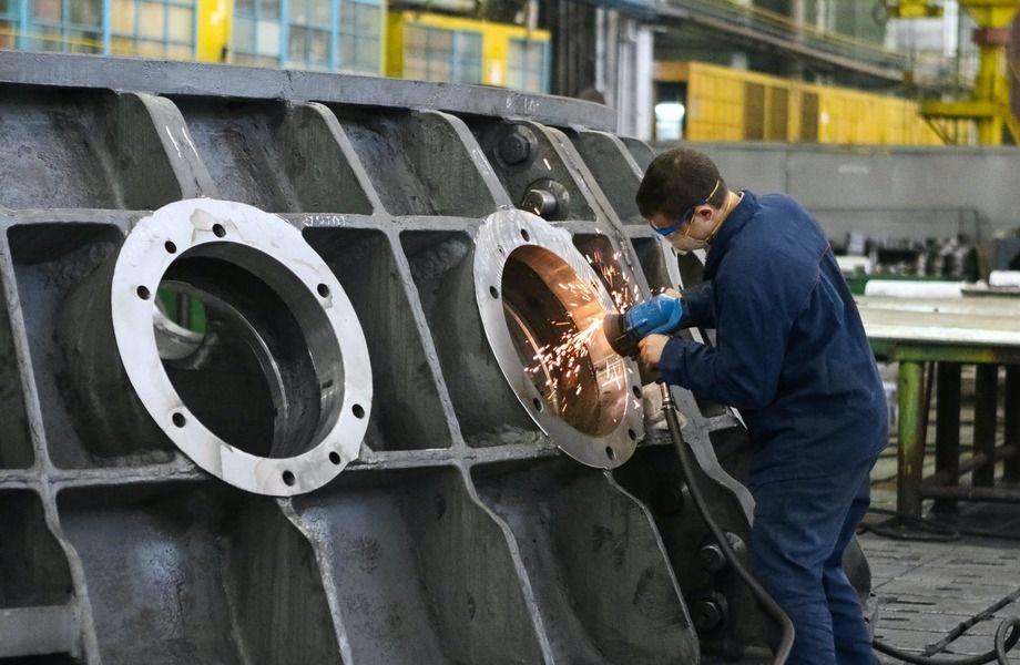 Производство с оборотом 60 млн. руб/год (Подтверждаемый доход)