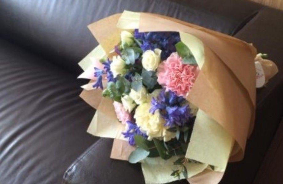 Магазин цветов (3 года работы)