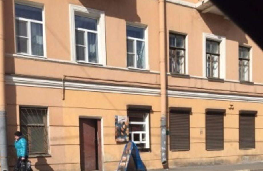 Мини пекарня (рядом с метро)