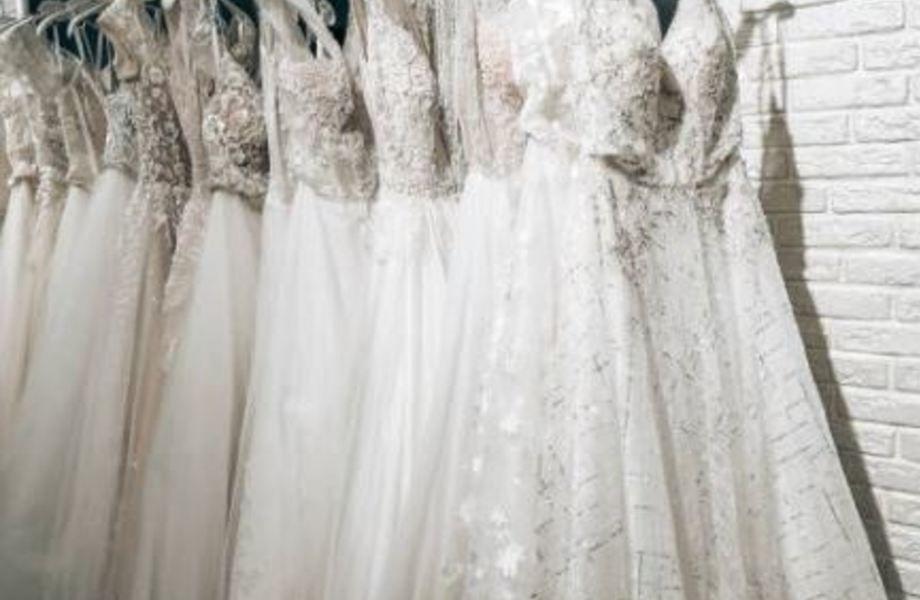 Свадебный салон с высокой прибылью