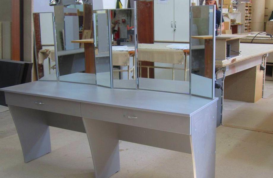 Офисная мебель. Производство по собственным лекалам в Москве
