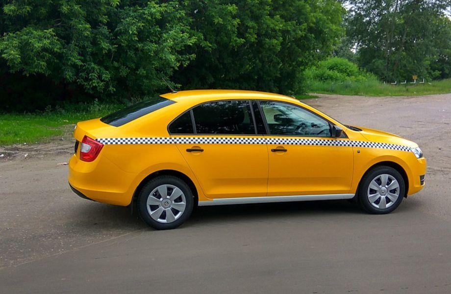 Предприятие такси с подтвержденным доходом. Без долгов с контрактами
