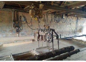 Многопрофильный комплекс по древообработке