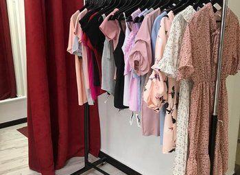 Магазин женской одежды с быстрой окупаемостью / Прибыль 409 000 рублей