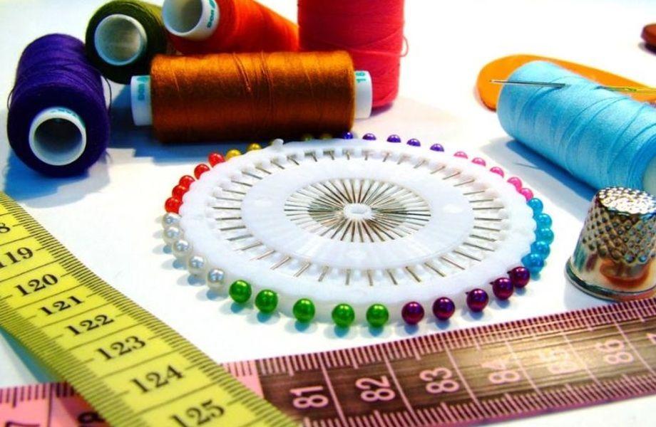 Ателье по ремонту и пошиву одежды