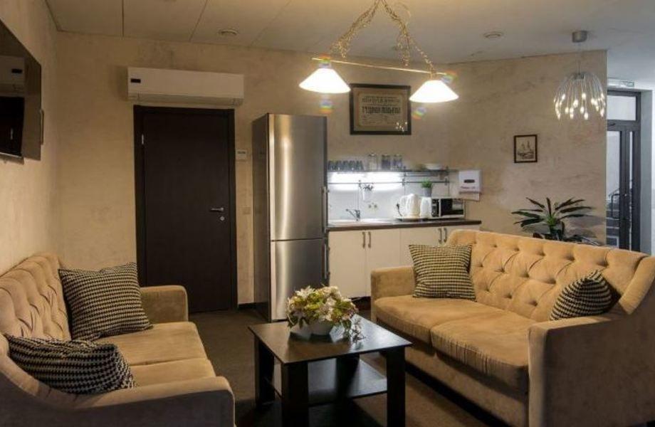Гостиничный бизнес с помещением в собственность / Высокая прибыль