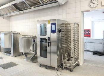 ППА помещения (пищевое производство/столовая)