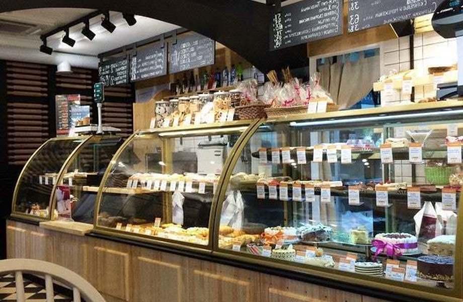 Пекарня полного цикла на севере города с прибылью