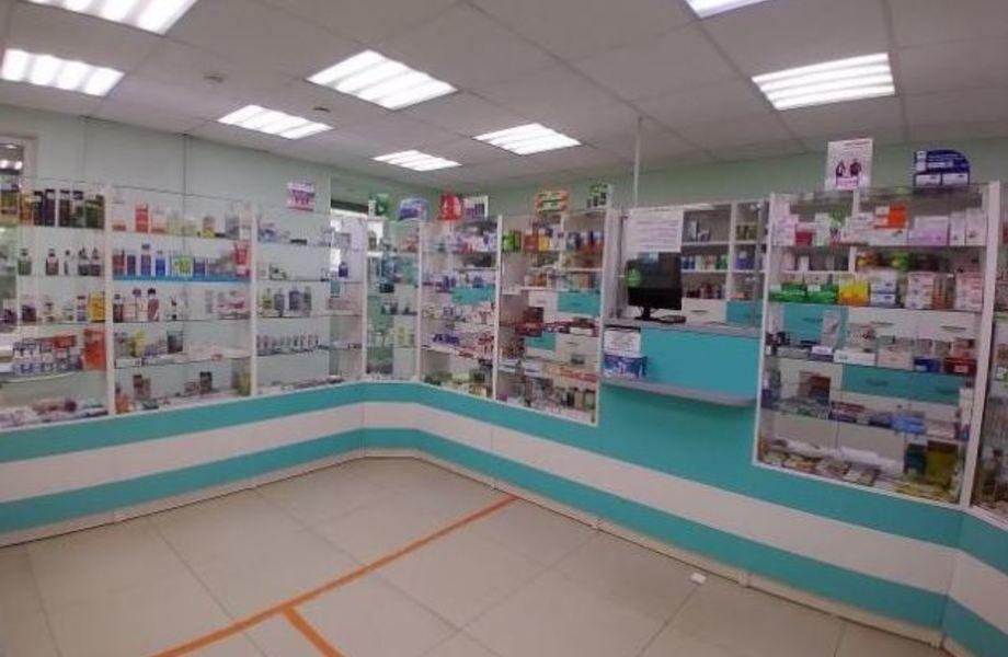 Аптечный пункт без конкурентов с бессрочной лицензией