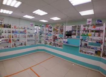 Аптечный пункт без конкурентов / С бессрочной лицензией