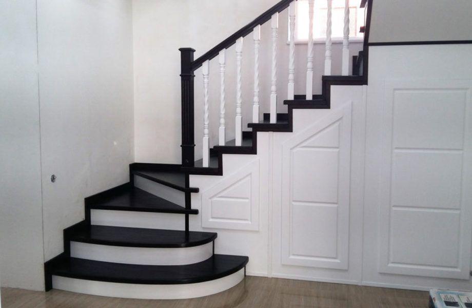 Компания по продаже и установке лестниц