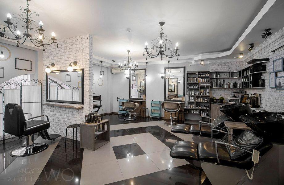 Салон красоты бизнес-класса в центре