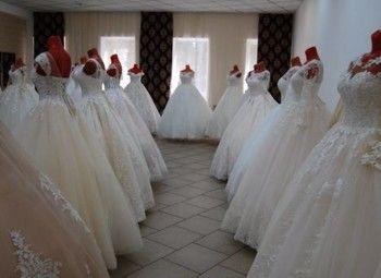 Свадебный салон /Прибыль 200 000 в месяц