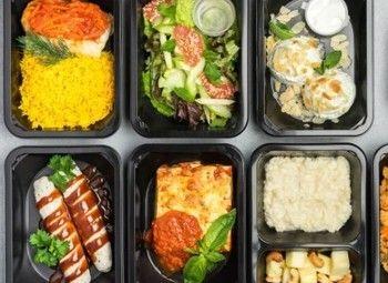 Сервис по доставке здоровой еды/постоянные клиенты