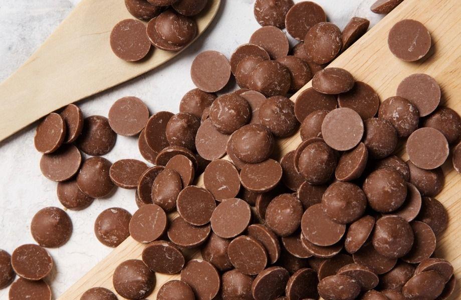 Производство шоколадной продукций/ 6 лет работы