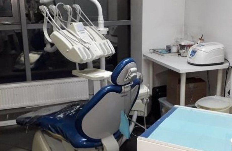 Стоматологический кабинет рядом с метро Текстильщики