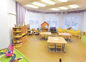 Детский сад в частном секторе с подтвержденной прибылью