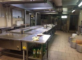 Пищевое производство рядом с метро