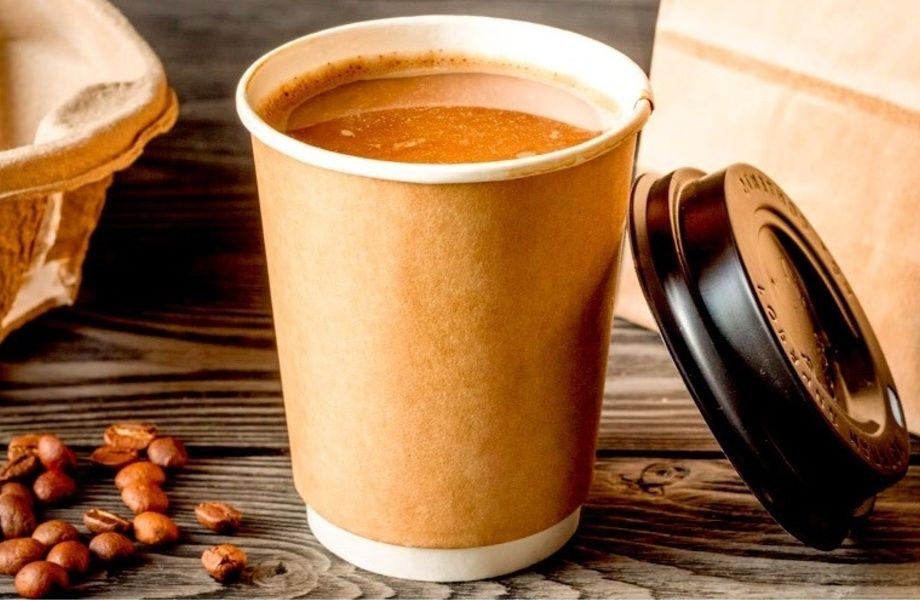 Кофе с собой/ чистая прибыль 59 100