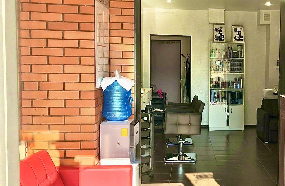 Академия колористики/Салон красоты с новым ремонтом в центре