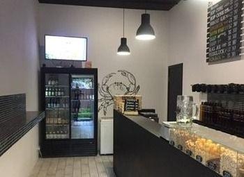 Магазин-бар крафтового пива Варшавское шоссе