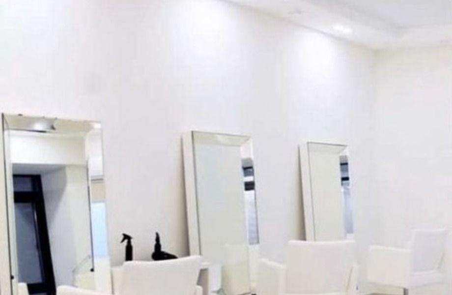 Салон красоты метро Сокол
