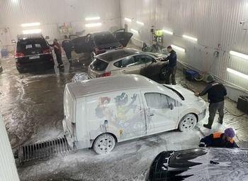 Автомойка/шиномонтаж с минимальной прибылью 350 тыс.руб в месяц