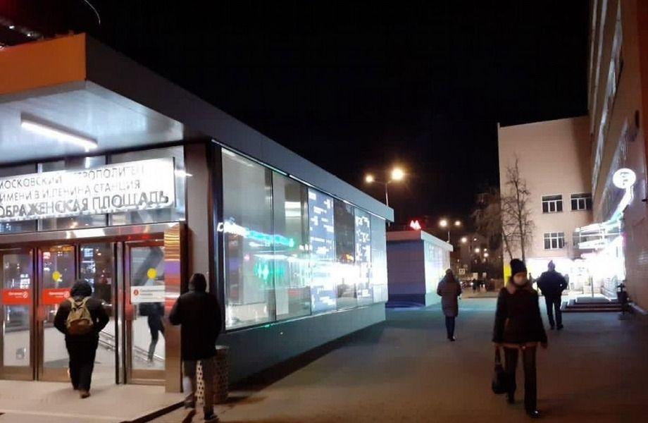 Кофейня у метро Преображенская площадь (прибыль от 350 тыс. руб)