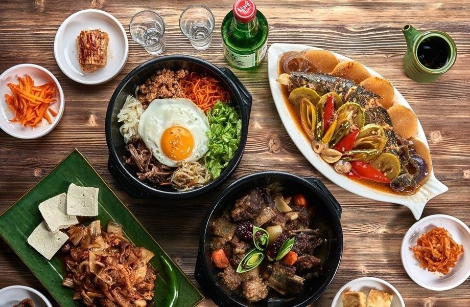 Готовый бизнес Ресторан корейской кухни в центре Москвы