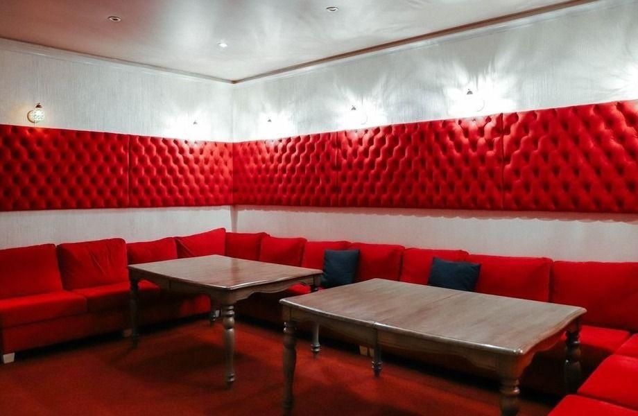 Ресторан караоке парк Коломенское