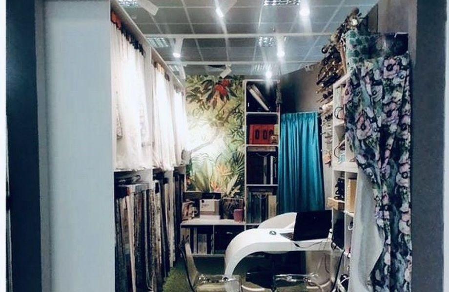 Салон текстильного декорирования интерьера TEXTILE STUDIO
