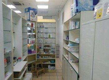 Действующая аптека на севере Москвы с реальными оборотами и трафиком
