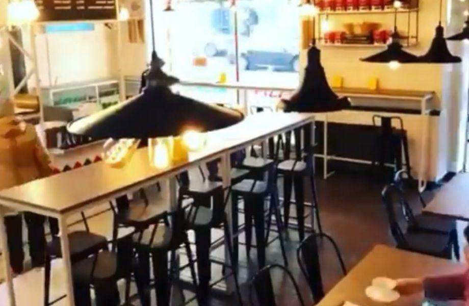 Кафе итальянской кухни (свой бренд)/ Доход 200 тыс. руб.