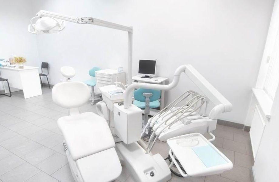 Стоматология без конкурентов (10 лет работы)