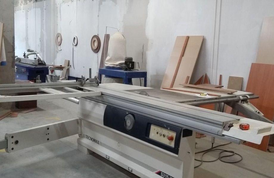 Производство мебели с постоянными заказами