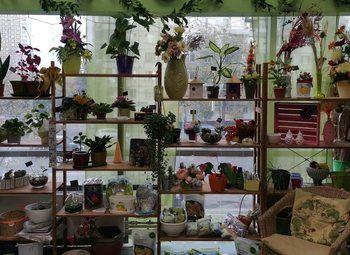 Магазин цветов и подарков  - студия флористики на юге Москвы