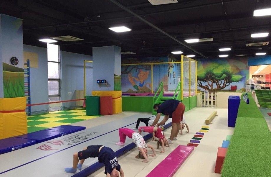 Готовый бизнес Детский Спортивный Клуб