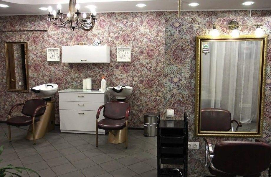 Салон красоты в центре города на Фрунзенской