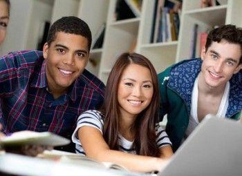 Онлайн школа по изучению языков / больше 5 лет работы