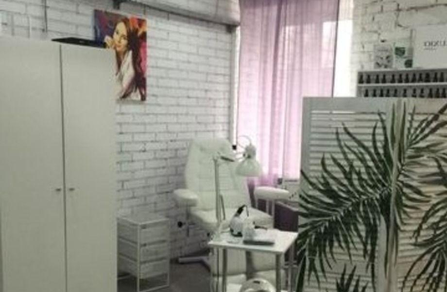 Салон красоты в спальном районе метро Сходненская