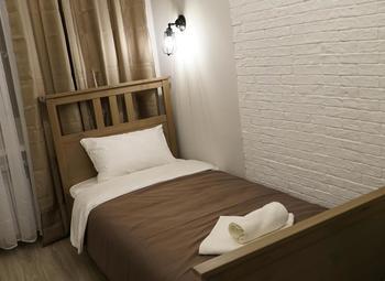 Мини отель в Хамовниках рядом с метро и набережной
