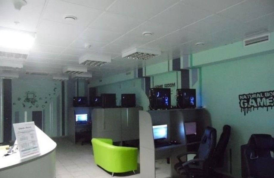 Готовый бизнес Компьютерный клуб с большим потенциалом