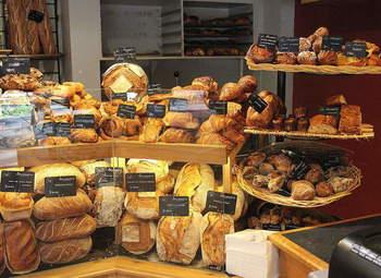 Пекарня полного цикла (прибыль 130 000 в месяц)