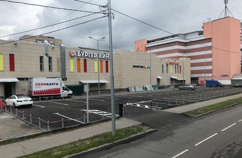 Автостоянка в Кузьминках по цене ниже РЫНКА.